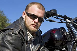 Allentown motorcycle accident lawyer