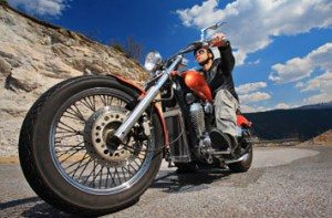 motorcycle personal injury lawyer Pennsylvania