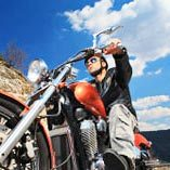 Pennsylvania motorcycle accident injury lawyer PA