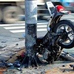 Motorcycle Accident Claims Handling