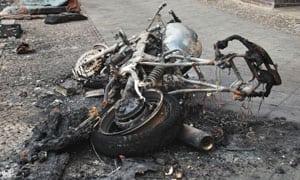 motorcycle crash lawyers Pennsylvania