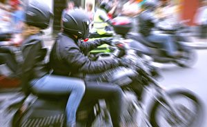 motorcycle accident compensation claim