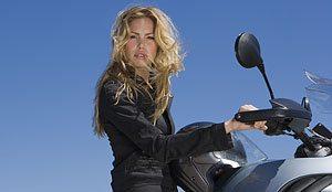 motorcycle skills test