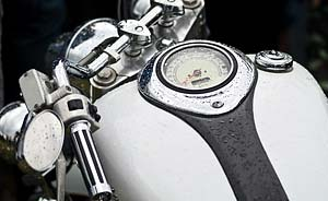 motorcycle injury claims in PA