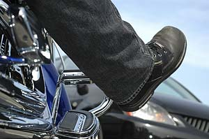 motorcycle bodily injury settlements in Pennsylvania