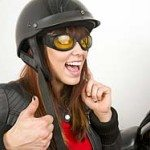 Teen Motorcycle Riders Must Pass PA Motorcycle Safety Course