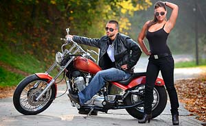 motorcycle rallies