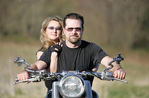 Motorcycle Settlement Personal Injury
