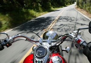 motorcycle attorney pennsylvania lost wages lawyer