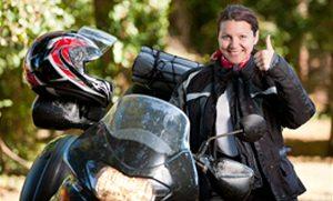 motorcycle attorneys Pennsylvania motorcycle accident settlement