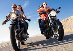 Reading motorcycle accident lawyers