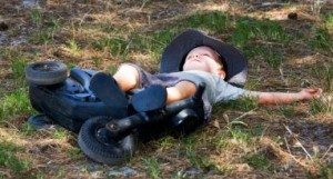 motorcycle accident articles