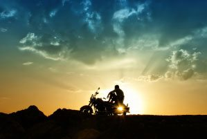 Statute of limitations for motorcycle accidents in Pennsylvania