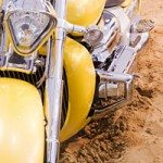 Motorcycle Injury Law Firm Case Study