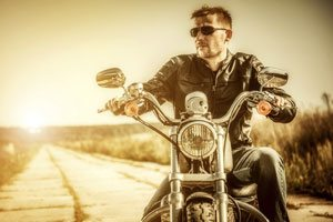 motorcycle injury settlement Pennsylvania