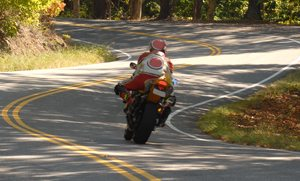 motorcycle facts pennsylvania