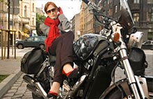 PA Motorcycle Statistics Indicate Increased Potential for Accidents
