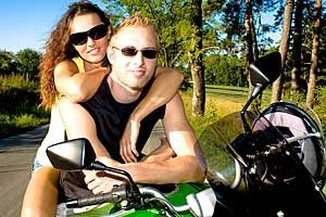 How to get a motorcycle permit in Pennsylvania