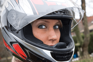 motorcycle accident settlement without consent