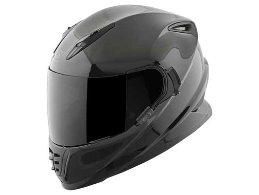 How to Choose a Motorcycle Helmet