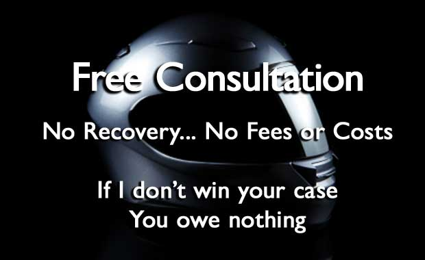 free motorcycle accident consultation