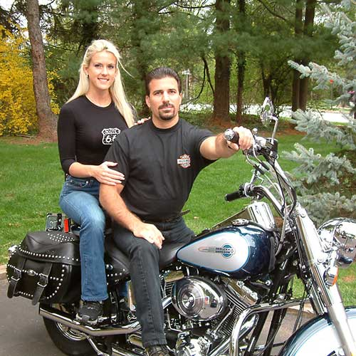motorcycle accident lawyers Pennsylvania