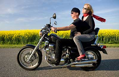 motorcycle accident attorney lehigh county PA