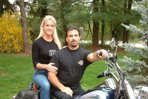 Harrisburg motorcycle accident attorney
